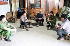 Huyện vùng cao Sìn Hồ triển khai hiệu quả công tác phòng, chống ma túy