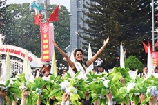 """Lễ hội cà phê Buôn Ma Thuột – """"Tinh hoa đại ngàn"""""""