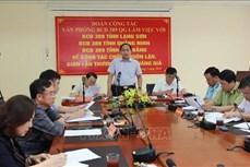 Các tỉnh Lạng Sơn, Cao Bằng, Quảng Ninh triển khai hiệu quả việc chống buôn lậu, hàng giả