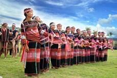 Hình ảnh người phụ nữ trong văn hóa Tây Nguyên