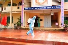 Lào Cai chủ động phòng chống dịch bệnh mùa nắng nóng