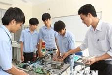 胡志明市对高素质劳动力需求增高