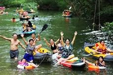 Ozo Treetop Park - sản phẩm du lịch độc đáo, hấp dẫn thu hút du khách tới Quảng Bình