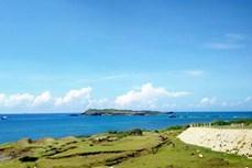 Xây dựng đảo Phú Quý phát triển theo hướng du lịch xanh