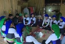Giữ gìn và phát huy giá trị văn hóa đặc sắc của đồng bào Mường ở Thanh Sơn