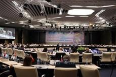 第六届世界新闻通讯社大会各场讨论会圆满结束