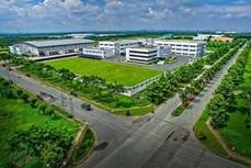 隆安省完善基础设施建设 服务于招商引资活动