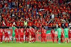 2022世界杯亚洲区预选赛第二轮赛抽签仪式将在马来西亚吉隆坡举行