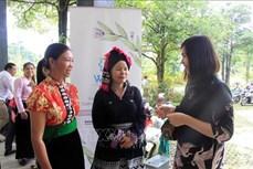 Sơn La hỗ trợ phụ nữ dân tộc thiểu số khởi nghiệp