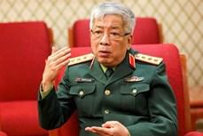 """阮志咏:东盟的""""中心性""""地位是对地区的稳定和发展未来的决定性因素"""