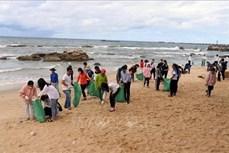 Giữ cho đảo ngọc Phú Quốc thêm xanh, sạch, đẹp và an toàn