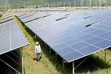 泰国力争成为东盟地区电能中心