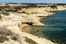 Cyprus lần đầu tiên phát hiện xác tàu đắm thời La Mã
