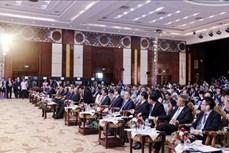 湄公河-澜沧江流域国家共商合作共谋发展