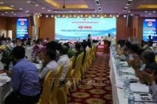 Hội nghị phòng chống thiên tai khu vực miền núi phía Bắc năm 2019