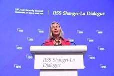 欧盟: 同越南签署FPA的时机已经成熟