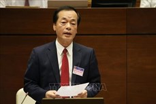越南第十四届国会第七次会议:继续开展专题询问