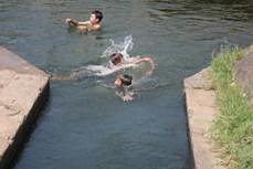 Phòng chống đuối nước cho trẻ em, cần sự vào cuộc của toàn xã hội