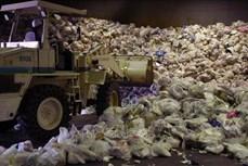 日本向东南亚出口垃圾处理及焚烧发电技术