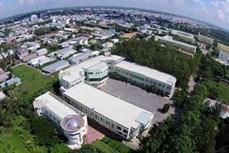 茶荣省出资7000亿越盾兴建4个产业集群