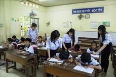 Kiên Giang chắp cánh ước mơ cho trẻ em nghèo