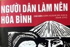 《人民是和平缔造者——反越战运动的教训》一书问世