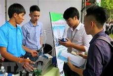 2019年下半年胡志明市需招聘15.5万名员工