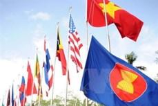 东盟呼吁维持朝鲜半岛上的和平对话