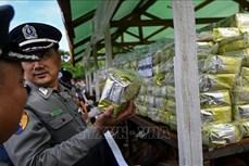 联合国毒品和犯罪问题办公室:东南亚有组织犯罪日益猖獗
