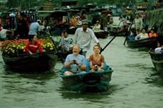 九龙江三角洲各地加强旅游对接 协力吸引更多游客