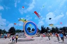 2019年上半年平顺省接待游客人数同比增长近13%