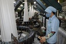 越南努力实现2019年纺织服装出口额达400亿美元的目标