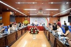 2019年东盟加三歌唱大赛将在广宁省举行