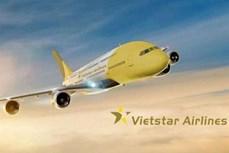 越星航空公司获得在越航空营运人许可证