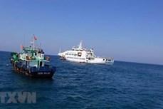 越南《海警法》:为海警执法力量营造畅通便利的法律环境