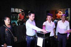 Nhà triển lãm âm thanh tại Đắk Nông hấp dẫn du khách ưa trải nghiệm