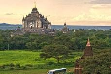 Kinh đô cổ Bagan của Myanmar trở thành Di sản Thế giới