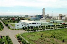 广治省各工业区和经济区引进资金达40万亿越盾以上