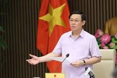 王廷惠副总理:严肃处理伪造越南原产地证的欺诈行为