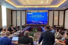 越南将于11月举办亚太信息通讯科技大奖赛