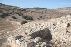Phát hiện mũi tên cổ cách đây 2.000 năm của người La Mã tại miền Bắc Israel