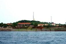 Khởi sắc du lịch đảo Cồn Cỏ