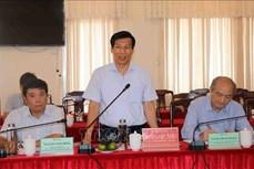 Phú Yên phát triển du lịch theo hướng bền vững gắn với bảo vệ tài nguyên
