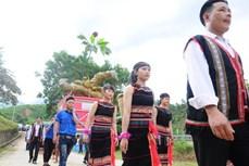 Khai mạc Lễ hội Sâm Ngọc Linh lần thứ III-2019