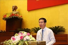 全国落实越共中央政治局第05号指示3年总结会议在河内召开