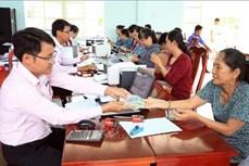 100% hộ nghèo ở Yên Bái được tiếp cận nguồn vốn chính sách xã hội