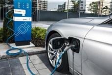 老挝预计将于2020年进口电动车 降低化石燃料使用率