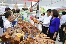 Ban hành Bộ Tiêu chí đánh giá, phân hạng sản phẩm Chương trình mỗi xã một sản phẩm