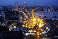 涌入缅甸的外资急剧增加