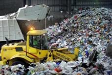 Công nghệ mới giúp tái chế rác thải polyurethane hiệu quả